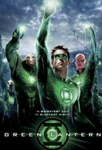 Yeşil Fener, Green Lantern