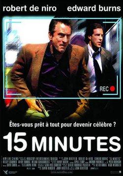15 Dakika - 15 Minutes