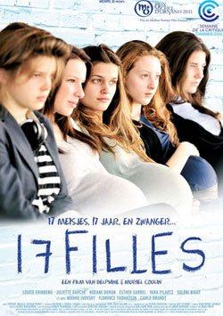 17 Kız - 17 Girls (17 Filles)