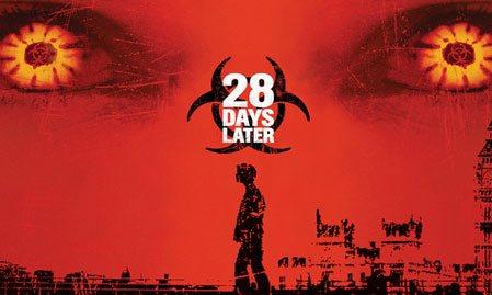 28 Days Later (28 Gün Sonra) izle