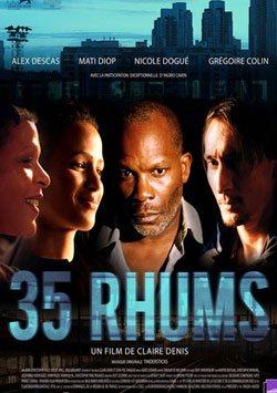35 Tek Rom - 35 Shots Of Rum