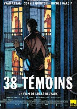 38 Şahit - One Night (38 Témoins) izle