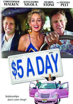 Günde Beş Dolar - $5 a Day