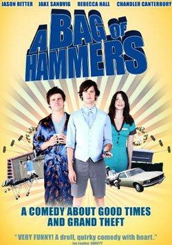 Bir Çanta Dolusu Şapşal - A Bag Of Hammers