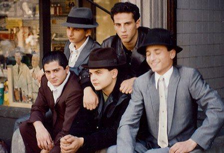Günaha Davet - A Bronx Tale izle