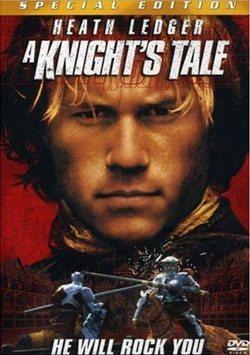Şövalye - A Knights Tale