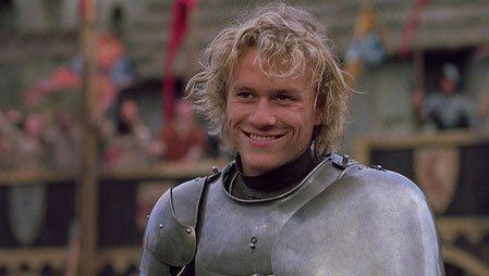 Şövalye - A Knights Tale izle