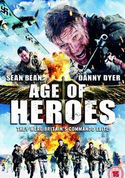 Kahramanlar Çağı - Age Of Heroes