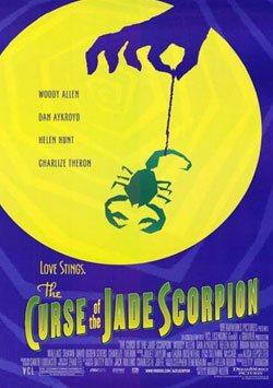 Akrebin Laneti - The Curse Of The Jade Scorpion izle