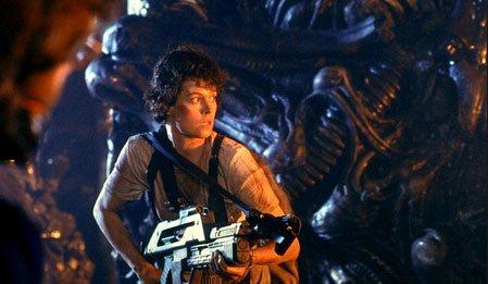 Yaratığın Dönüşü - Aliens izle