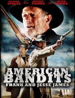 American Bandits: Frank And Jesse James