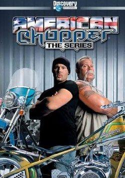 American Chopper 9 izle
