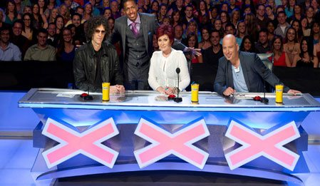 America's Got Talentizle