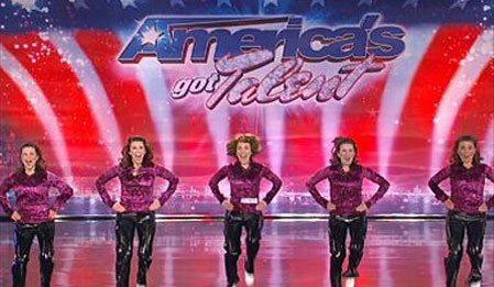 America's Got Talent izle