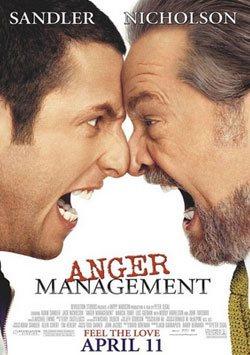 Asabiyim - Anger Management izle