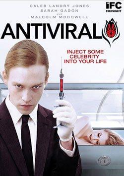 Virüs Kıran - Antiviral