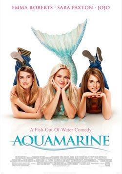 nickelodeon, Denizden Gelen Kız - Aquamarine