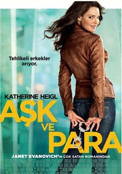 Aşk ve Para (One For The Money)