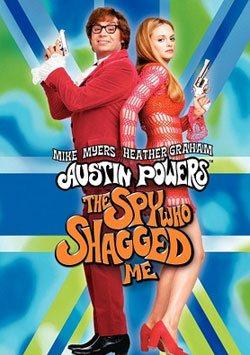 Avanak Ajan - Austin Powers: The Spy Who Shagged Me izle