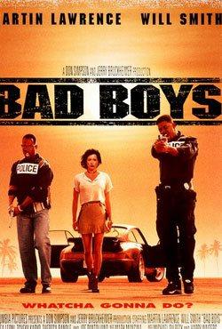 Çılgın İkili - Bad Boys