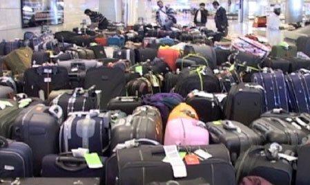 Bagaj Kapmaca - Baggage Battles izle
