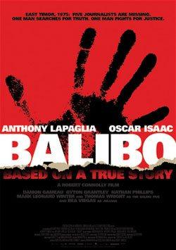 Balibo - The Balibo Conspiracy izle