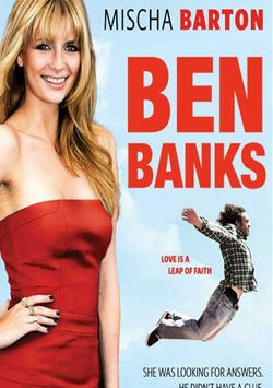 Ben Banks - The Misadventures of Ben Banks