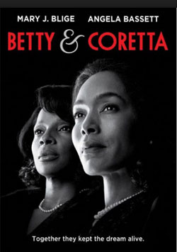 Betty ve Coretta - Betty And Coretta