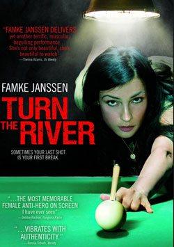 Bilardocu Kadın - Turn the River izle