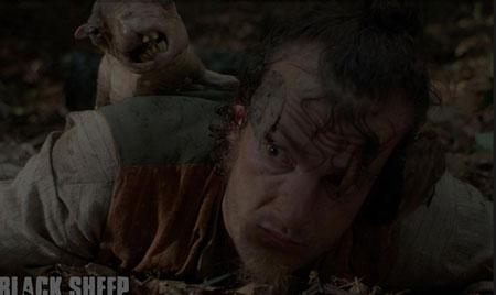 Kara Koyun - Black Sheep izle