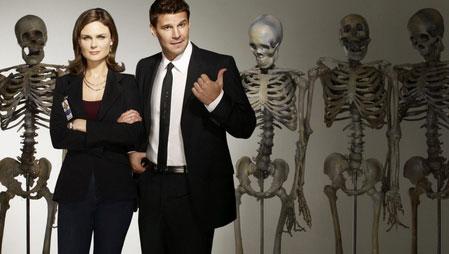 Bones izle