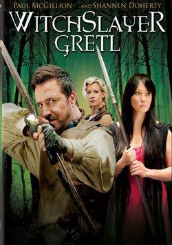 Cadı Avcısı Gretl - Witchslayer Gretl izle