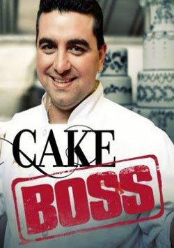 Pastacılar Kralı - Cake Boss izle