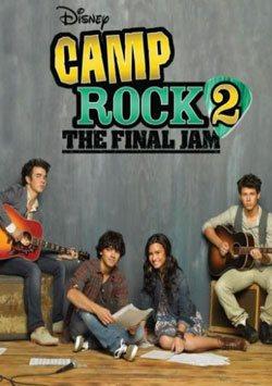 Camp Rock 2: Büyük Final