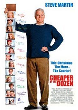 Sürüsüne Bereket - Cheaper by the Dozen