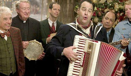 Çılgın Yılbaşı - Christmas with the Kranks izle