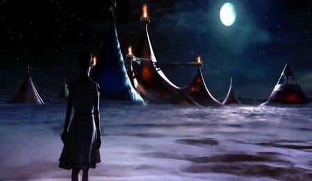 Cirque du Soleil: Worlds Away (3D) izle