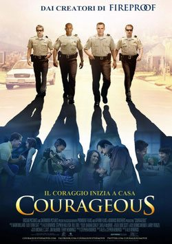 digiturk 2014 filmleri, Korkusuzlar - Courageous
