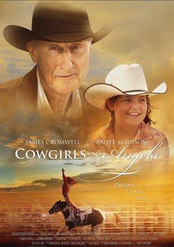 digiturk 2014  filmleri, Kovboy Kızlar ve Melekler - Cowgirlsn Angels