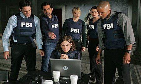 Criminal Minds izle