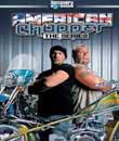 American Chopper 9