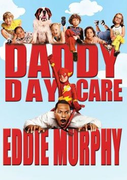 Afacanlar Yuvada - Daddy Day Care