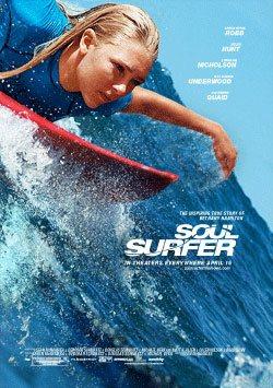 Dalgalara Karşı - Soul Surfer izle
