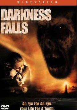 Diş Perisi - Darkness Falls