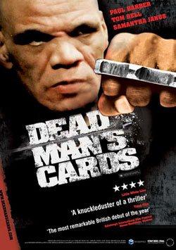 Ölü Adamın Kartları - Dead Mans Cards