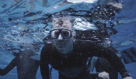 Dehşetin Dişleri (The Reef) izle