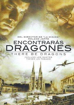 Devlerin Günahı - There Be Dragons izle