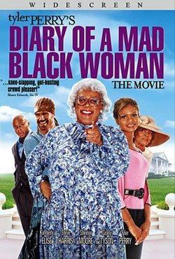 Deli Bir Siyah Kadının Günlüğü - Diary Of A Mad Black Woman