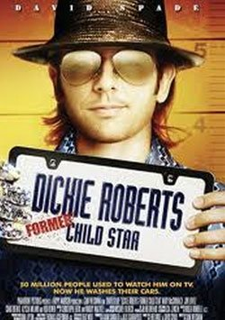 Dickie Roberts: Former Child Star izle