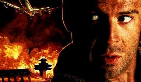 Die Hard 2 - Zor Ölüm 2 izle